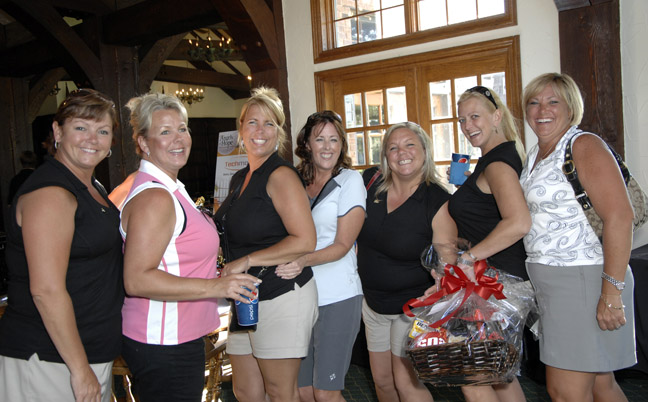 2011 Golf Outing at Indianwood Golf & Country Club